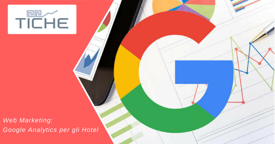 google analytics per Hotel