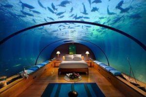 Hotel Atlantis The Palm- Dubai