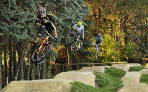 Massa Vecchia - Bike Hotel - Toscana
