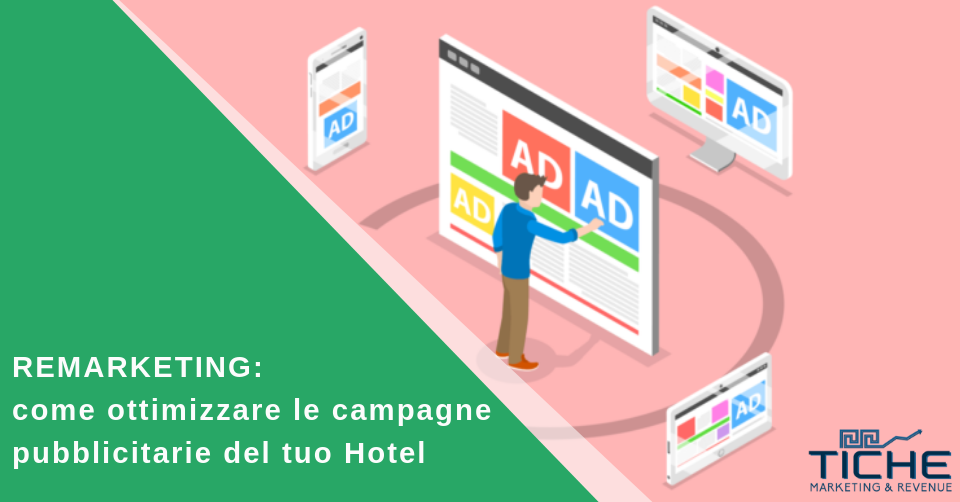 remarketing per hotel
